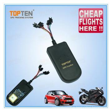 Mini Easy Установить бесплатное программное обеспечение GPS Tracker для автомобилей (GT08-J)