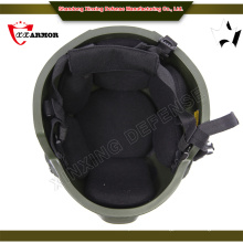 China wholesale Kevlar ballistic military tactical helmet