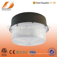Lámpara de techo LED para exteriores para estación de servicio