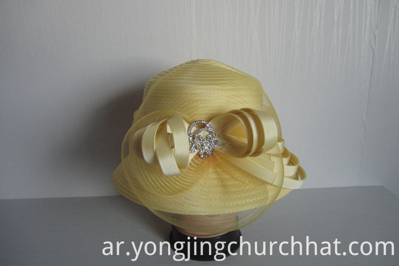 Braid Millinery Hats