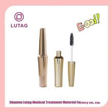 Tubo de cosméticos melhor rímel rímel por atacado vazio tubo