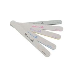 wholesale cute high quality nail files 80 100 150 180 240 korean nail file