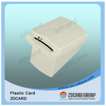 Lector de tarjetas magnéticas / lector de tarjetas RFID / lector de tarjetas chip