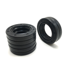 HTC HTCL HTCR Oil Seal Automobile Rubber Oil Seal With Inner Thread