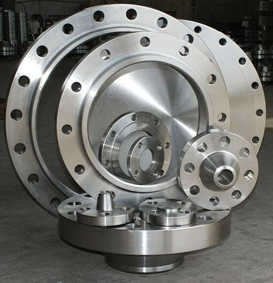 316L forged pipe flange
