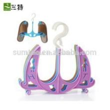 wholesale plastic hangers shoe