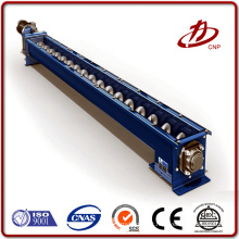 Transportador de parafuso de cimento de alta capacidade