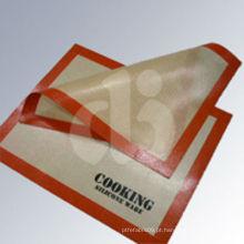 Tapete de silicone para cozimento