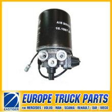 Peças de caminhões Scania de Secador de ar 4324100837