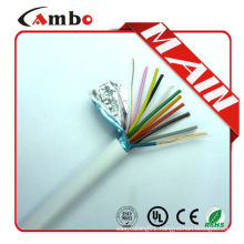Shielded Alarm Cable 10 Core