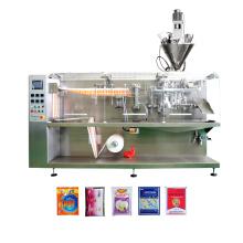 Автоматическая машина для упаковки жидкостей в порошковые пакеты