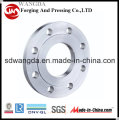 Steel Casting/Machining Pipe Flanges for Flanged Fittings