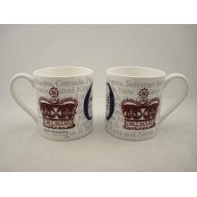 Ash China Mug