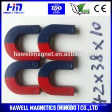 horseshoe magnet (SGS)