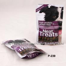 Встать мешок для корма для домашних животных