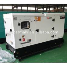 Générateur diesel à haute qualité de 32kw / 40KVA avec isolation sonore