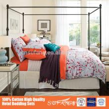 Nantong hotel King Size Bedroom Sets Duvet Cover Sets for reactive
