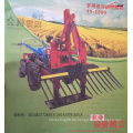 Multipurpose Deep Plowing Bagger
