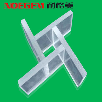 Antistatic Acrylic plastic sheet