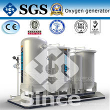 Газогенераторное кислородное оборудование (ПО)