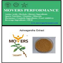 Extracto Natural: Ashwagandha Ayurvedic Extract