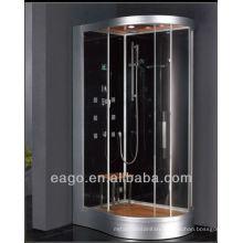 EAGO steam shower room DZ966F8(L)