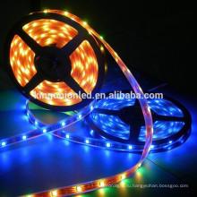 Низковольтная гибкая светодиодная лента RGB SMD3528