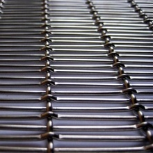Malla de alambre nudo / nudo malla de alambre prensado / malla de alambre tejido