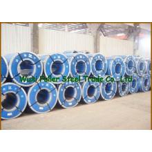 Hoja de acero inoxidable laminado en frío ASTM 304 316 por kg