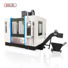 High Speed Direct-drive Spindle CNC Vertical Machining Center 12000/15000r/min BT50 Big Milling Machine 4 Axis