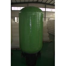 Tanque de presión de FRP de VENTA CALIENTE para el sistema de tratamiento de agua
