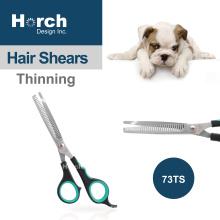 Pet Hair Grooming Scissors Stainless Steel Blades Dog Fur Cleaning Tool