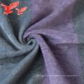 Китай Завод Оптовая Продажа Синий И Фиолетовый Толстый Подгонять Турецкие Полотенца С Кистями