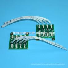 Чип декодер для Epson GS6000 про ГС 6000 ЭКО сольвентные чернила принтер