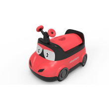 Nyaste Car Shape Baby Potty Trainer Egen Design