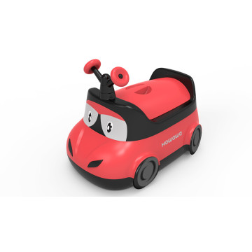 Design più nuovo di Car Shape Baby Potty Trainer