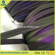 Colored Reflective Piping Tape