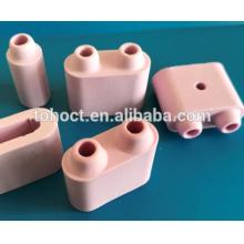 La mejor calidad grano de almohadilla térmica de cerámica