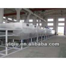 Barium sulfate special drying equipment