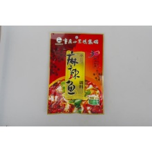 Spicy Boiled Fish seasoning
