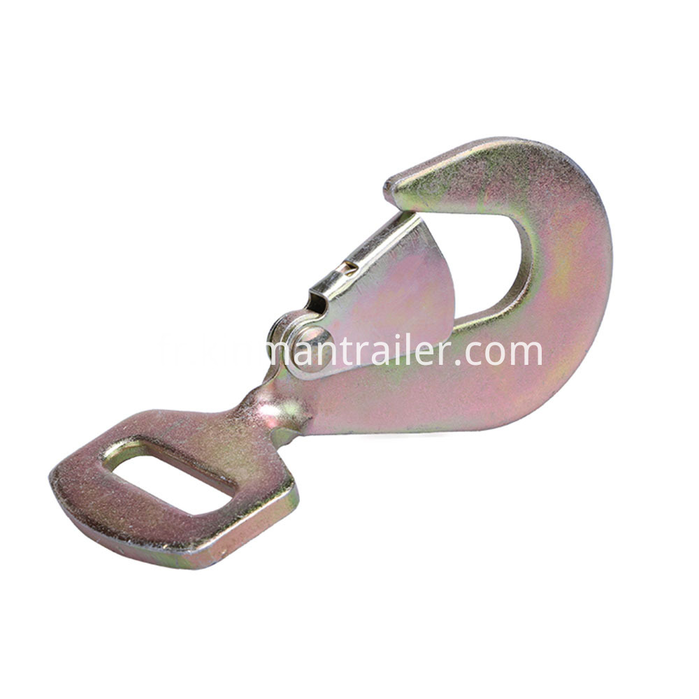 Snap Hook Heavy Duty