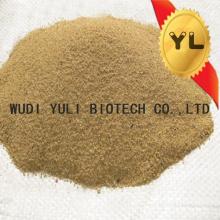 2016 Feed Grade China Fabricante Choline Chloride 60% en oferta