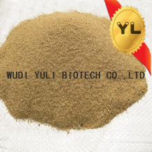2016 Feed Grade China Manufacturer Choline Chloride 60% à la vente
