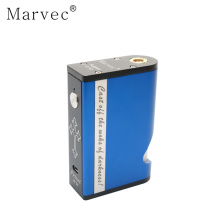 90W Bottom Feeding Vape Squonk Box Mod