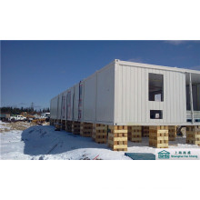 Fast Installed Prefab Container Workers Accommodation (shs-fp-accommodation068)
