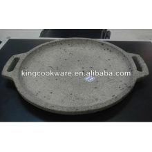 Stone Pizza Pan