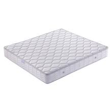 Los muebles del dormitorio de la alta calidad hicieron punto el colchón de la tela