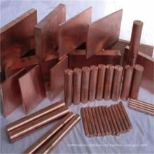 C18150 Copper Alloy That Improved Creep Resistance at High Operation Temperature