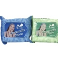 Private Label Gesichtsreinigung Easy Makeup Remover Wipes