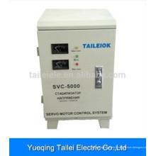 Régulateur de tension automatique 5000W AC house pour réfrigérateur